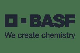 Customer logo BASF