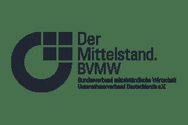 Customer logo BVMW