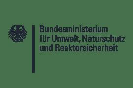 Customer logo Bundesministerium für Umwelt, Naturschutz und Reaktorsicherheit