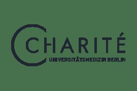 Customer logo Charité