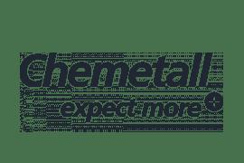 Customer logo Chemetall