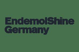 Customer logo EndemolShine Germany