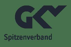 Customer logo GKV Spitzenverband