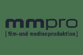 Customer logo mmpro