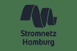 Customer logo Stromnetz Hamburg