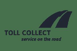 Customer logo Toll Collect