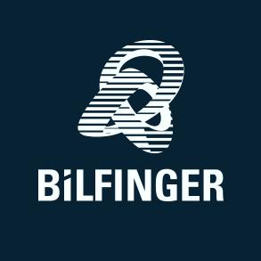 Kundenlogo Testimonial Bilfinger