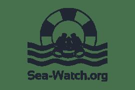 Customer logo Sea-Watch
