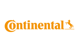 Customer logo Continental