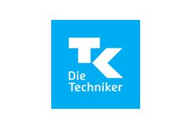 Customer logo Die Techniker