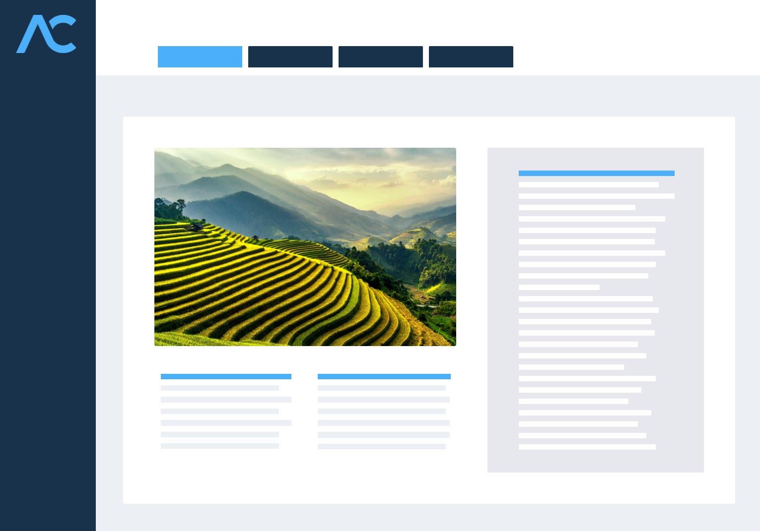 Mockup image licensing in the Digital Asset Management of AdmiralCloud