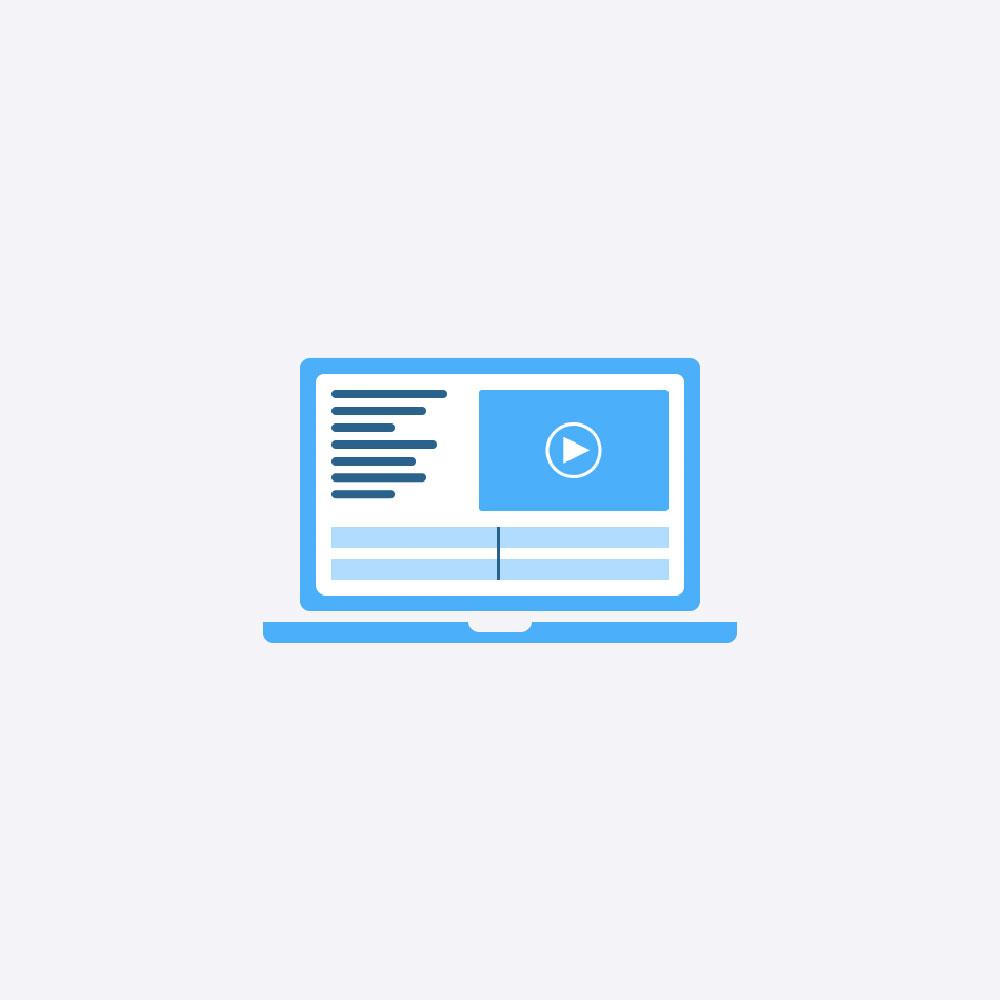 Videomanagement in einem Digital Asset Management