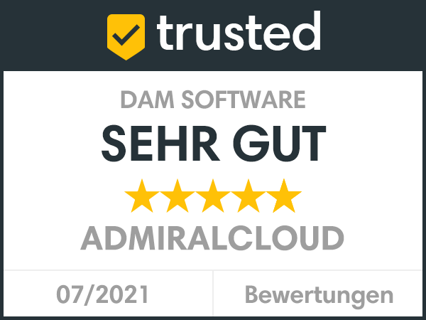 Trusted Bewertung Sehr gut